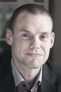 Magnus Bäck