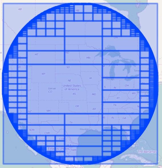 Supercharging geo_point fields in Elasticsearch 2 2