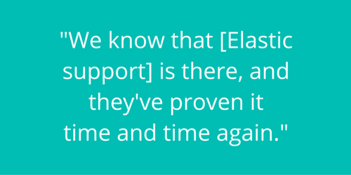 USAA - Elastic - Quote