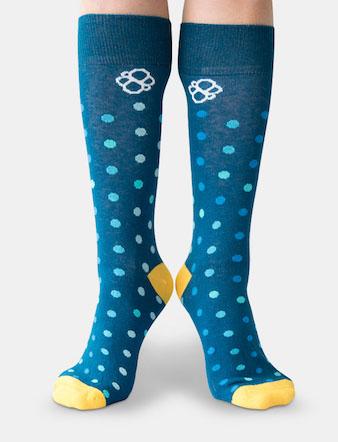 Elastic Socks