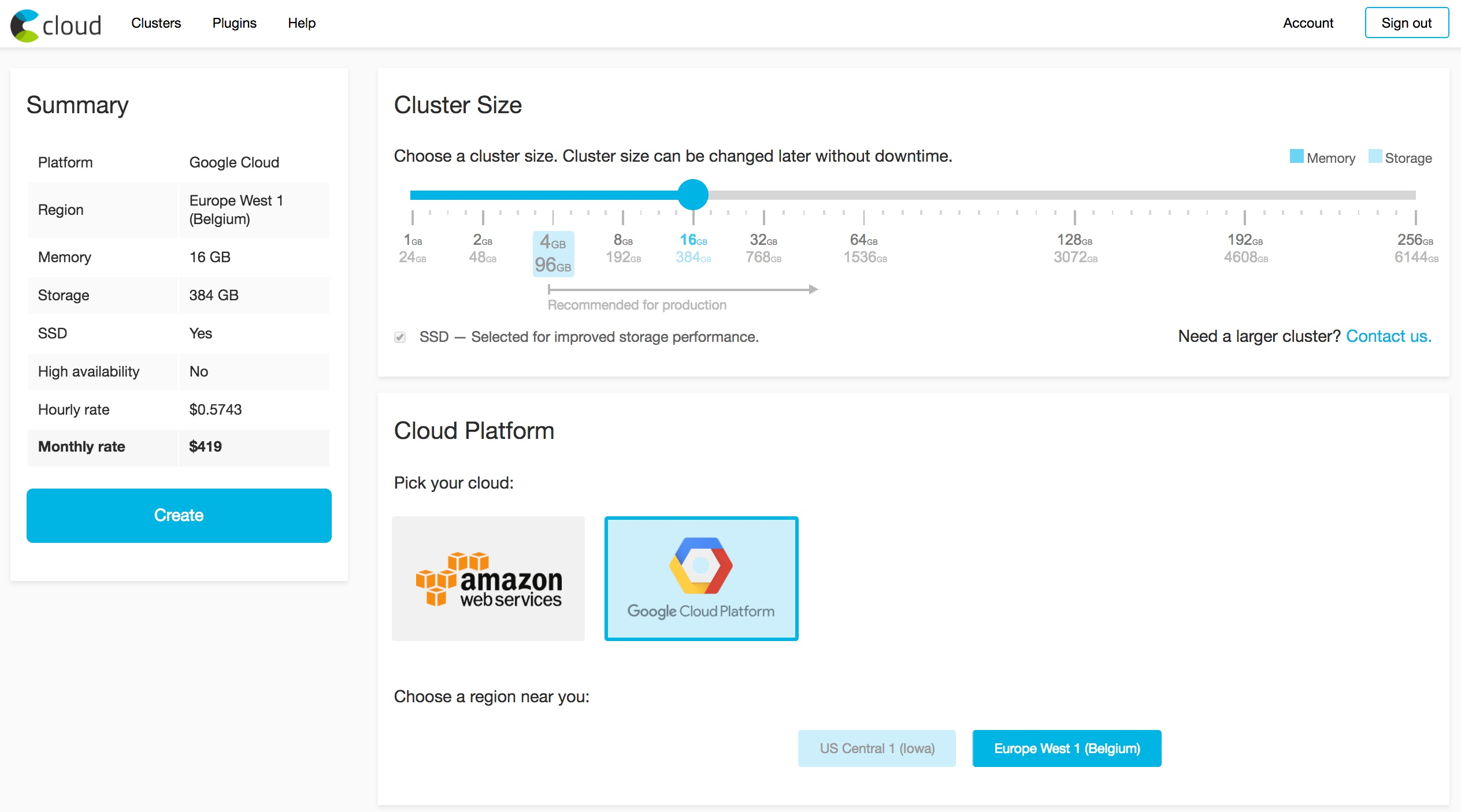 Introducing Hosted Elasticsearch on Google Cloud Platform (GCP