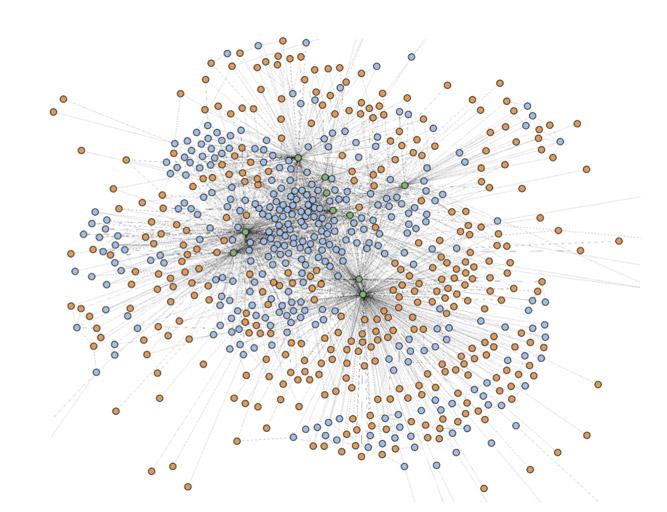 그림 3: imec.IC-link 비즈니스 파트너 네트워크